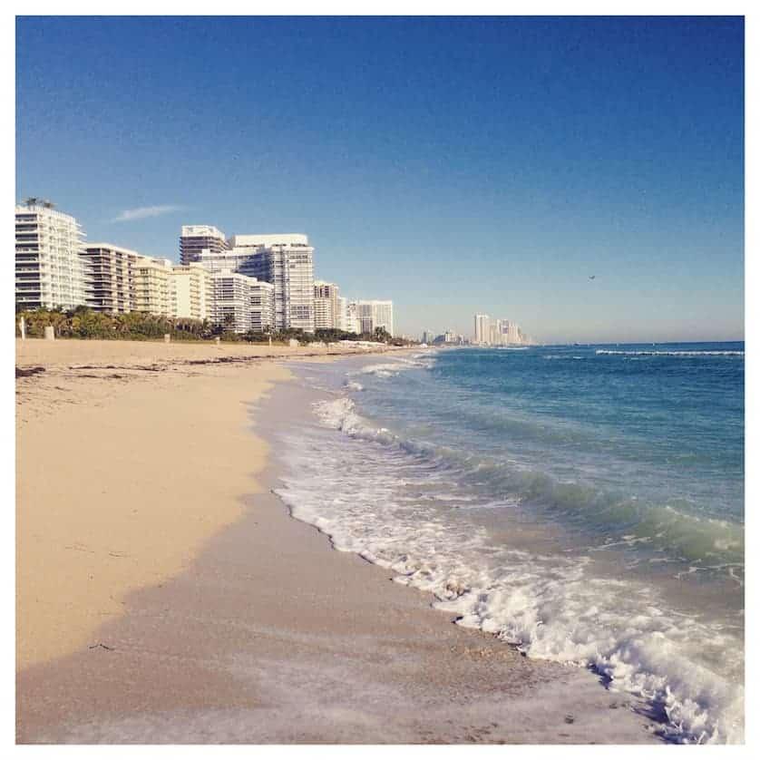 Surfside, Miami Beach