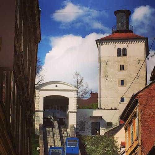 Zagreb Luxury City Break