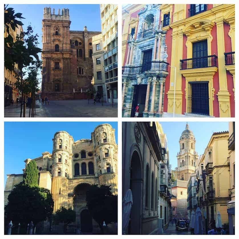 Weekend Break in Andalusia by WorldWideWill