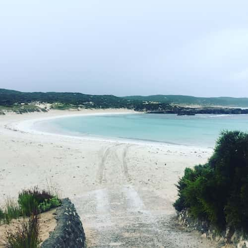 Kangaroo Island Weekend Break