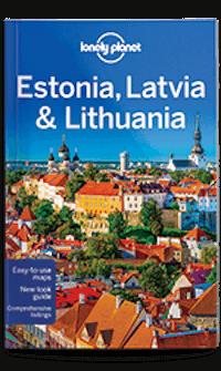 Estonia Latvia Lithuania Travel Guide