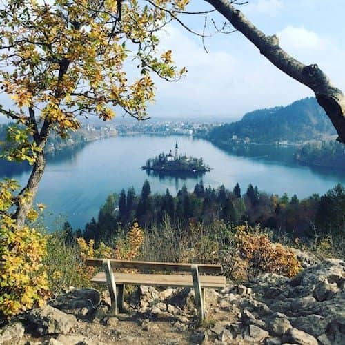 Lake Bled Weekend Break by WorldWideWill