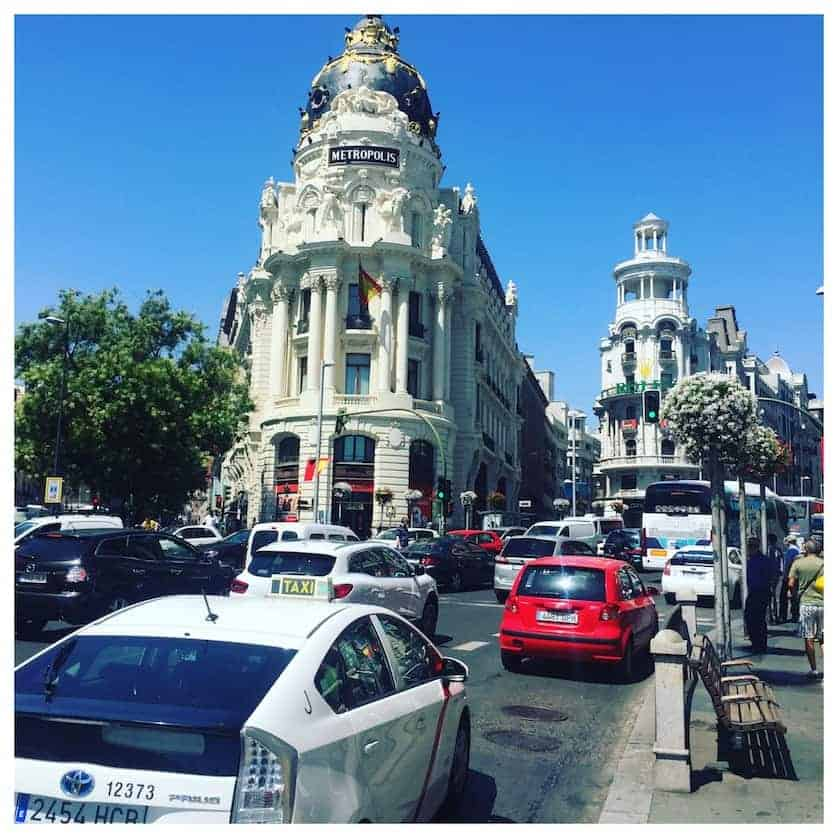 Madrid City Break by WorldWideWill