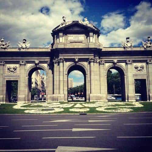 Lux Madrid City Break