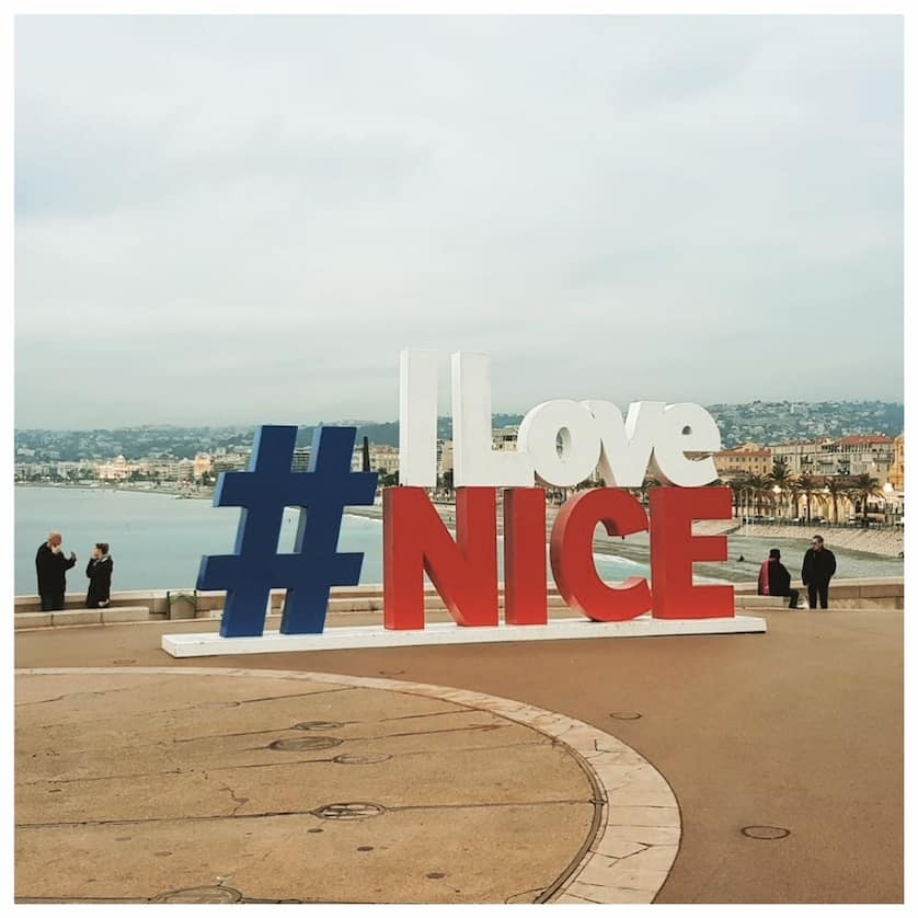 Weekend Break in Nice, Côte d'Azur