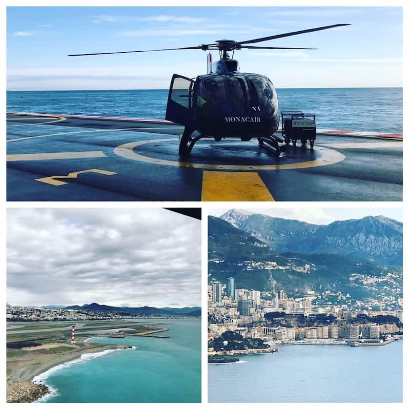 Weekend Break in Nice