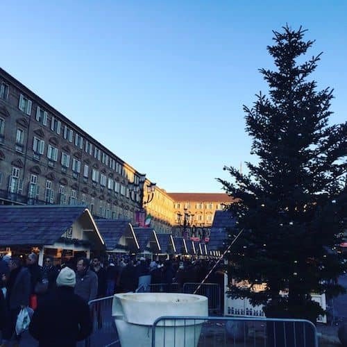 Exploring the Turin Christmas Markets