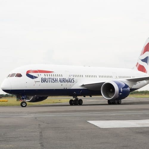 British Airways Great Summer Deals to Europe