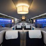 British Airways Club World to Beijing or Shanghai