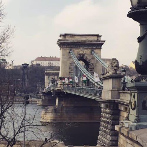 Bohemian Weekend Budapest