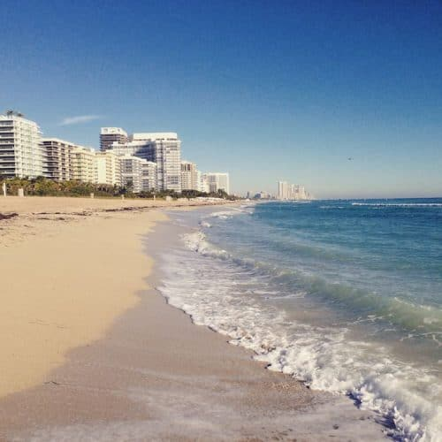 Miami Beach, the Ultimate City Break!