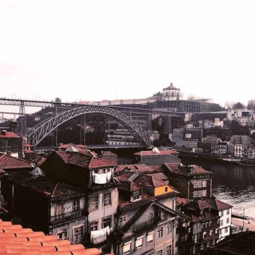 Porto – City Break