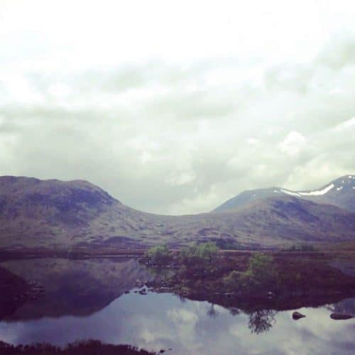 Scotland – I missed you!