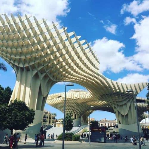 Seville Luxury City Break