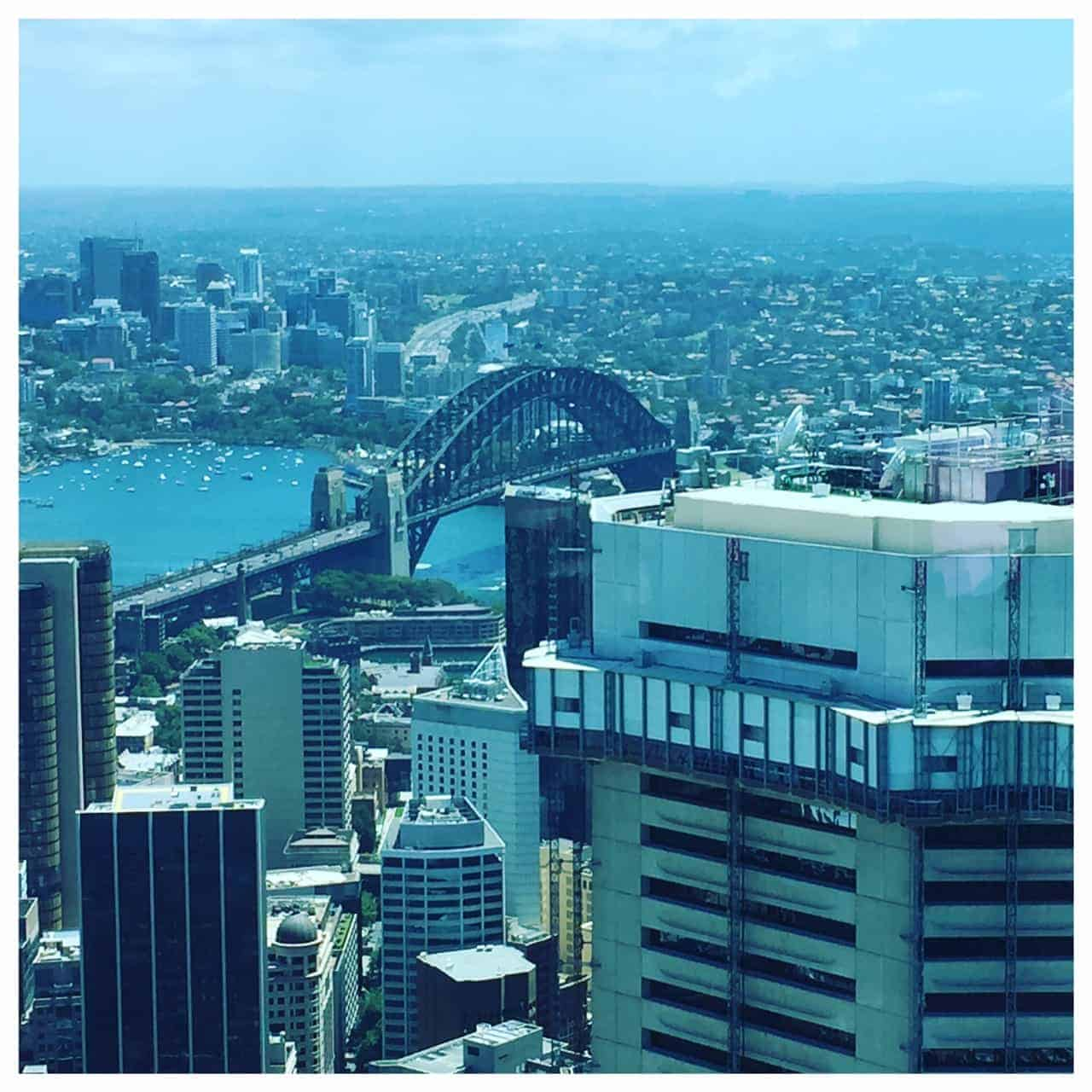 Sydney City Break