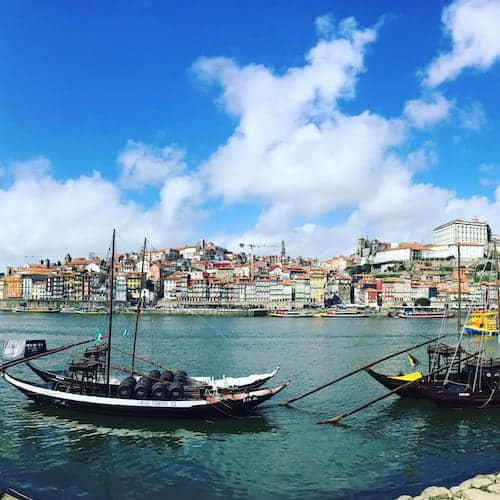 Porto City Break