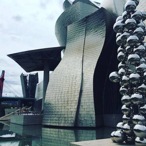 Bilbao City Break