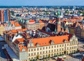 My Upcoming European City Breaks Autumn 2016