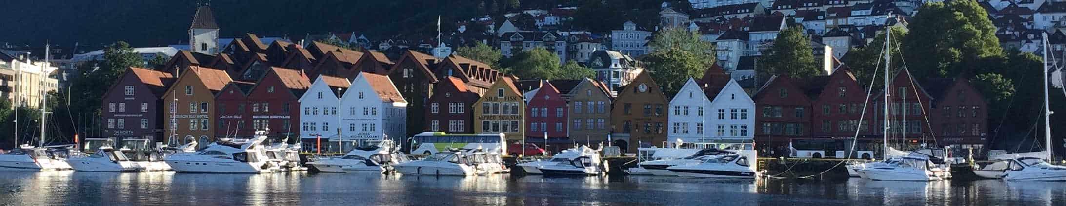 Bergen City Break by WorldWideWill