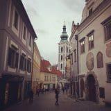 Cesky Krumlov – An Amazing Bohemian Trip