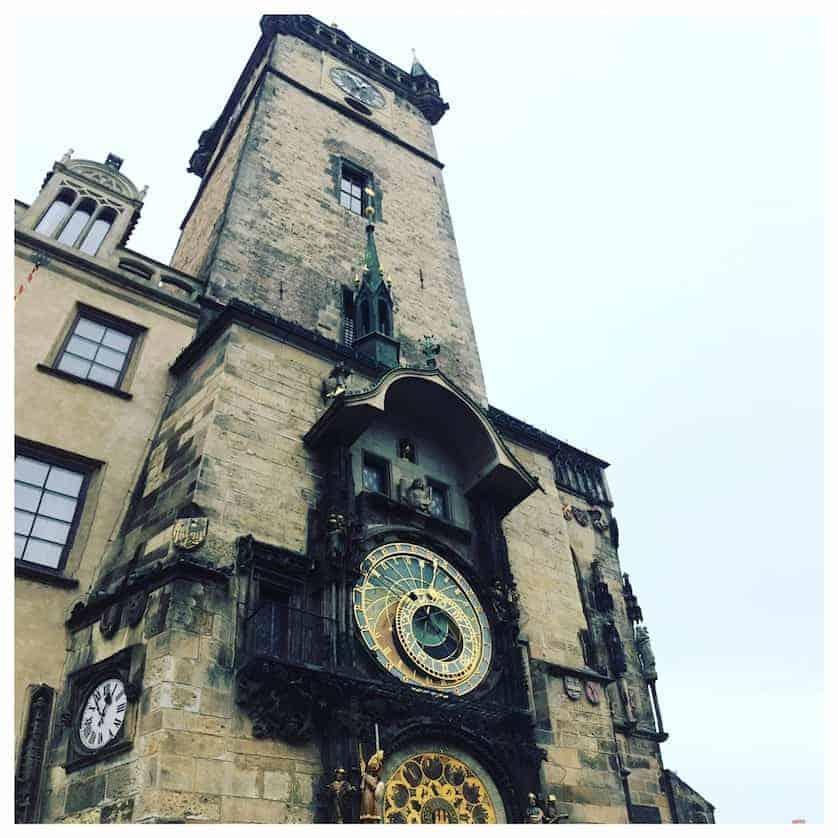 Prague City Break 2016 WorldWideWill