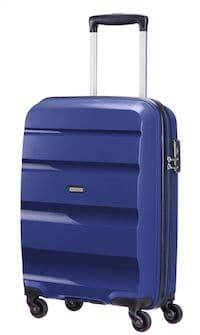 American Tourist Small Suitcase