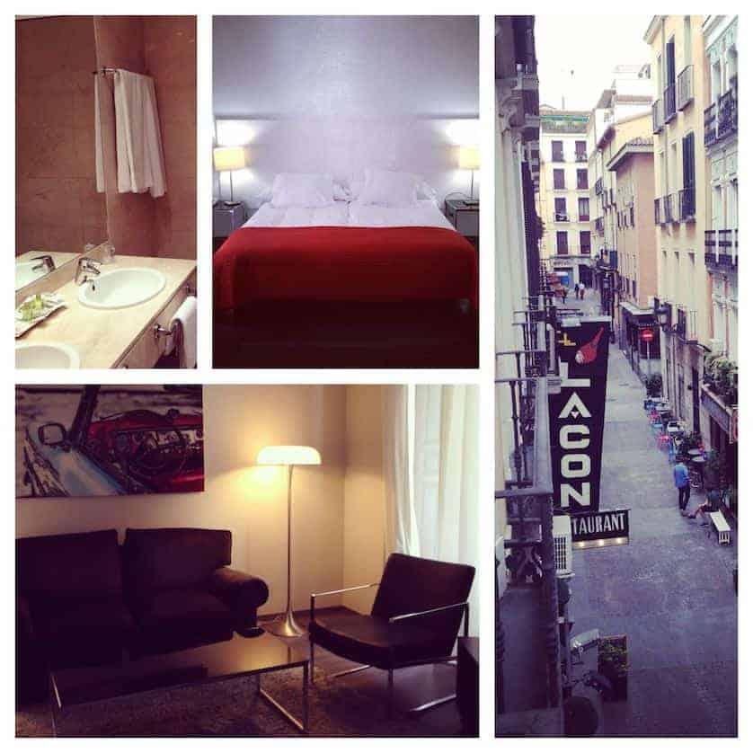 Prado Suites - Lux Madrid City Break