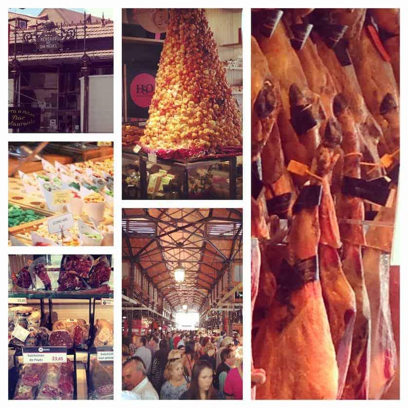 Mercado San Miguel - Lux Madrid City Break