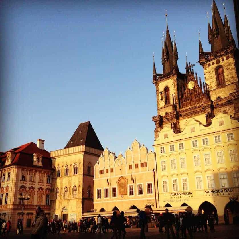 Perfect Summer - Prague