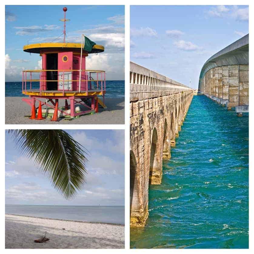 Wonderful Winter Escapes, Miami & Key West