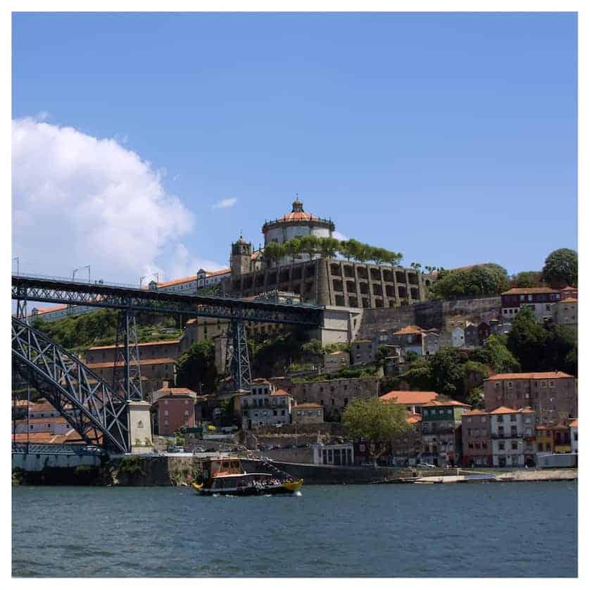 Wonderful Winter Escapes, Porto