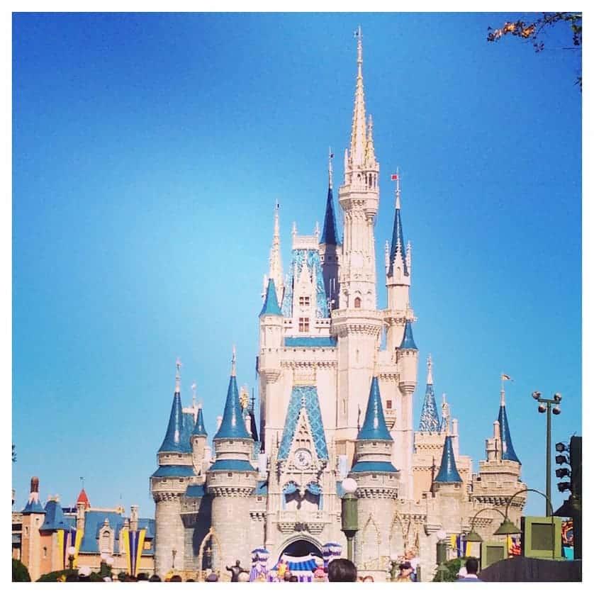 Walt Disney World Orlando, Magic Kingdom