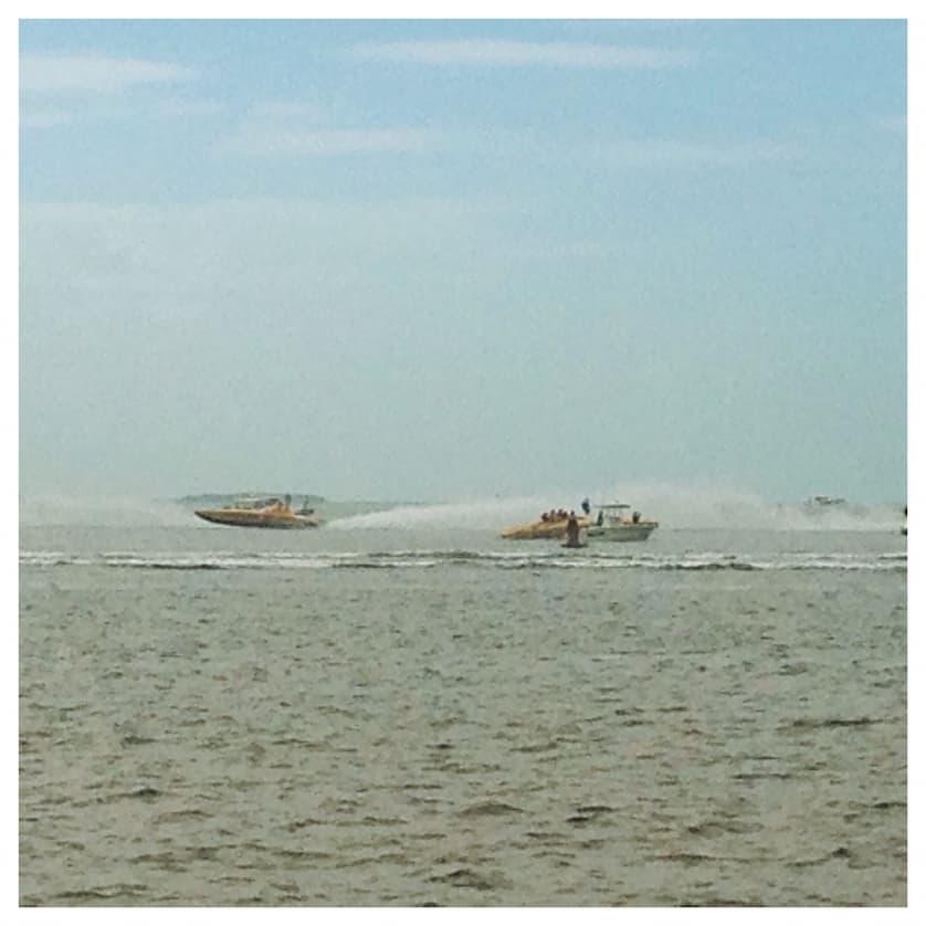 Key West - Super Boat Race