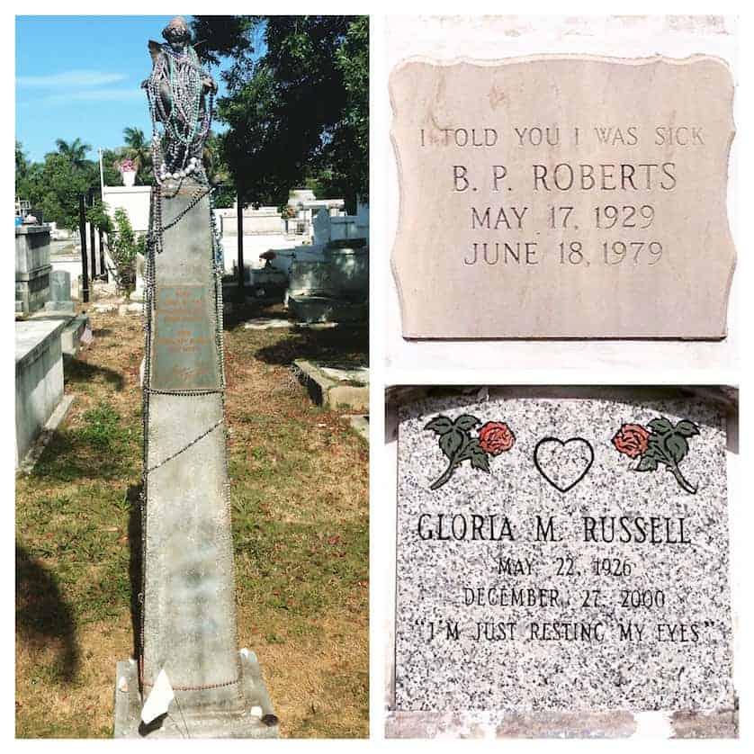 Key West - Cemetery