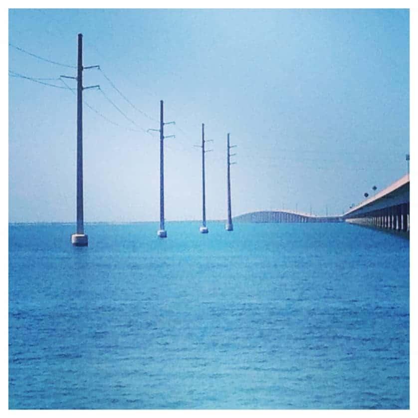 Key West - 7 Mile Bridge