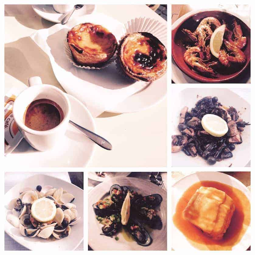 Porto - Food