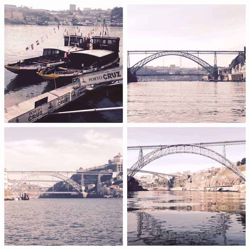 Porto - River Cruise