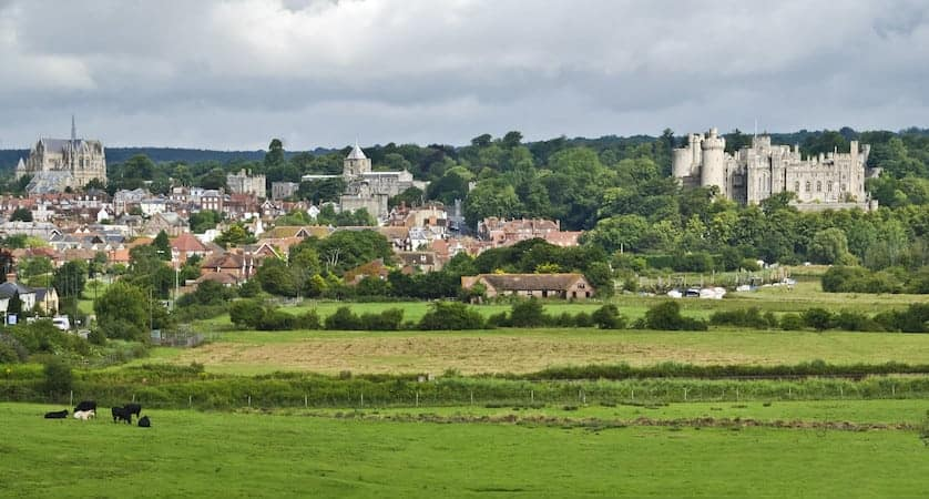 British Summer 2015 - Arundel