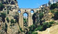 Weekend Break in Andalusia