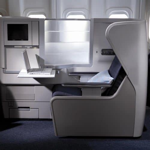 Cathay Pacific and British Airways – Business Wars