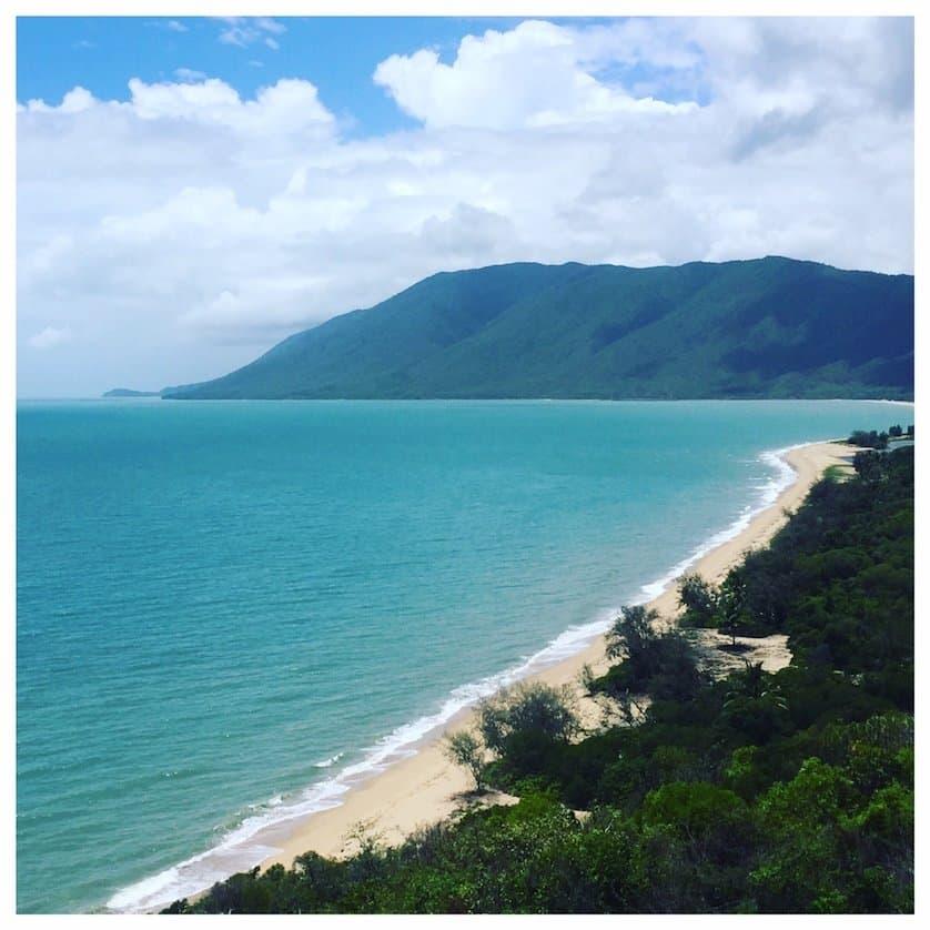 Cairns Beachfront Break