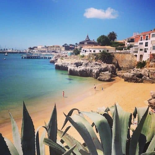 Cascais – Portuguese Paradise, if only for a day!