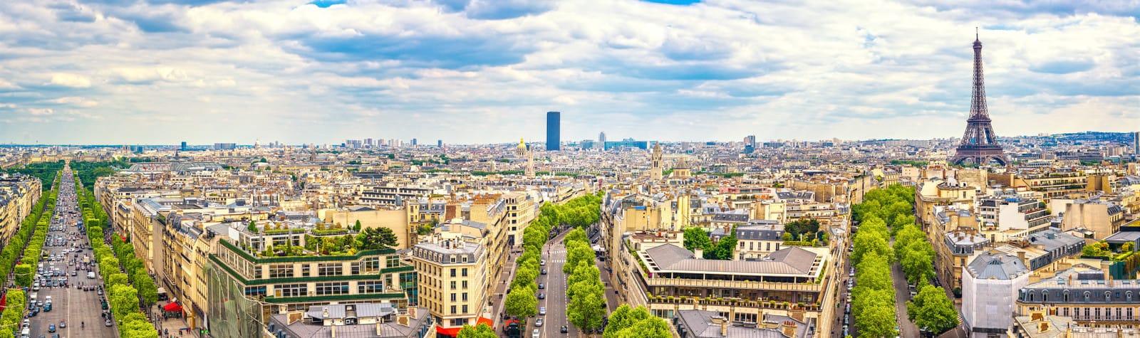 France by WorldWideWill