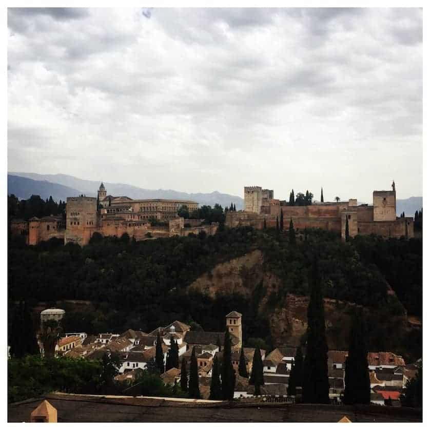 Granada City Break by WorldWideWill