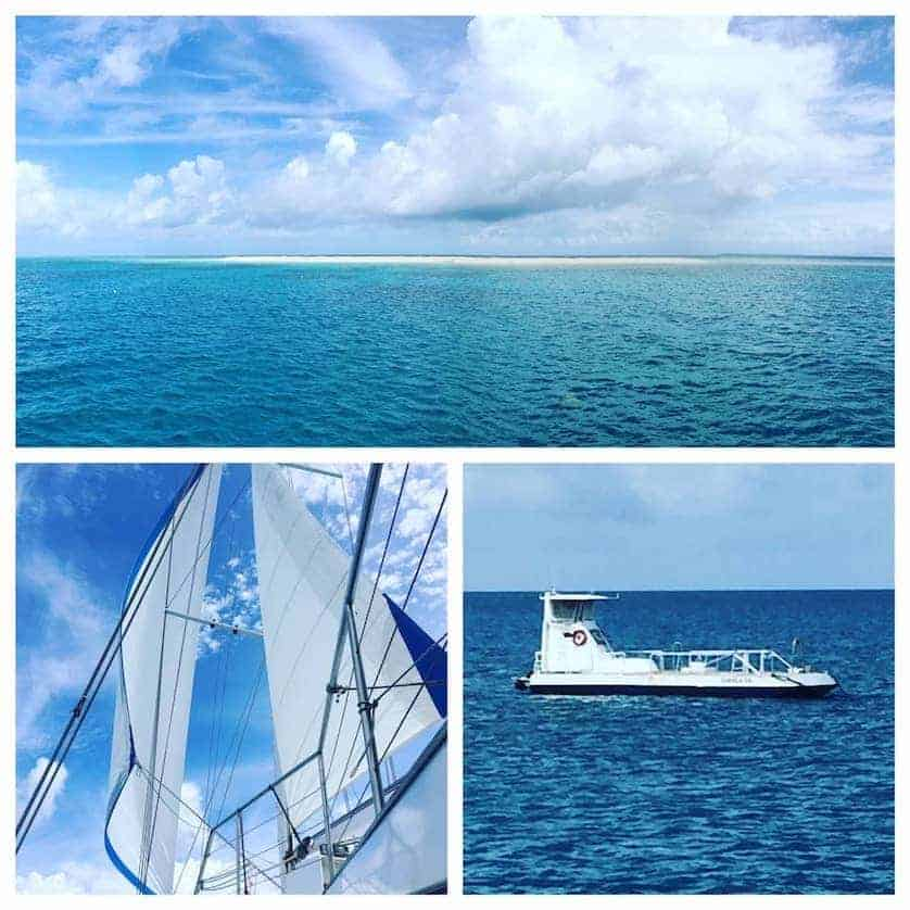 Great Barrier Reef by WorldWideWill