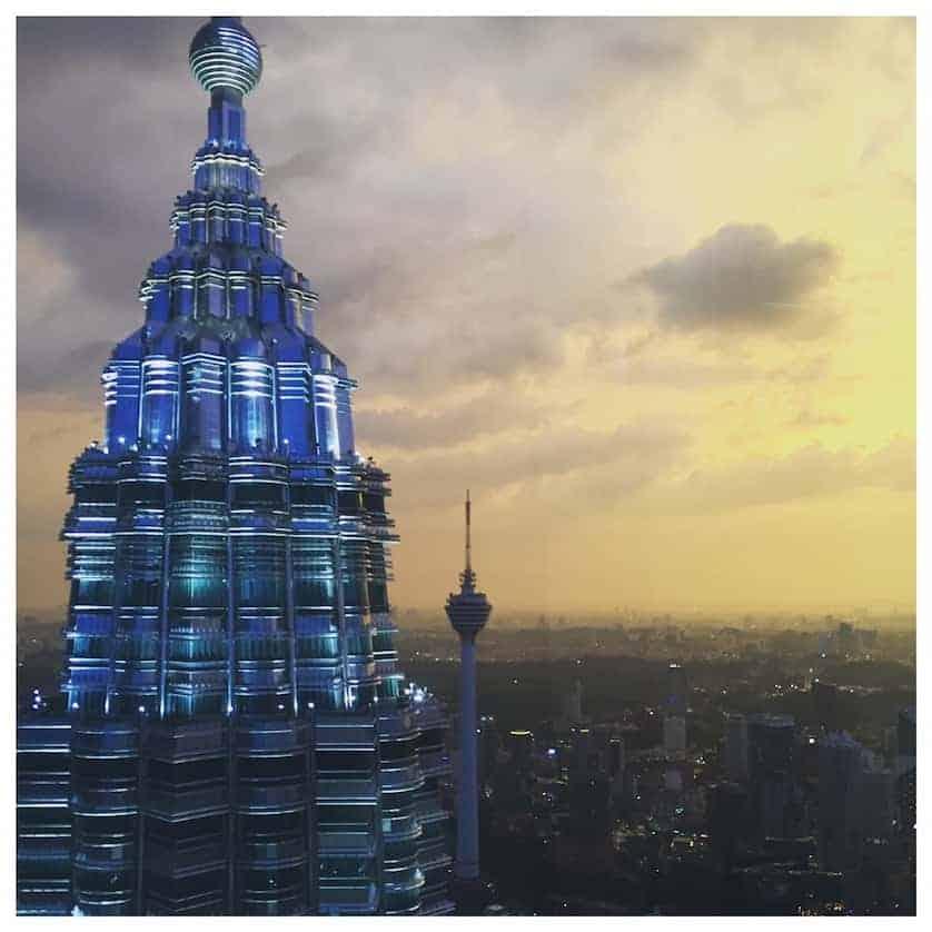 Kuala Lumpur City Break