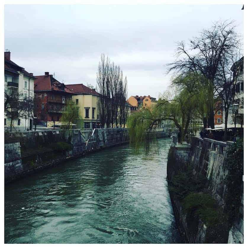 Ljubljana City Break - Ljubljana