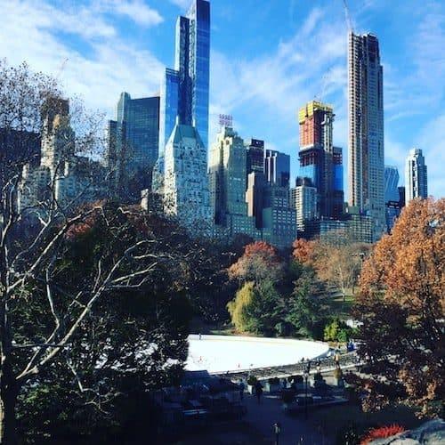 A Fabulous New York City Break