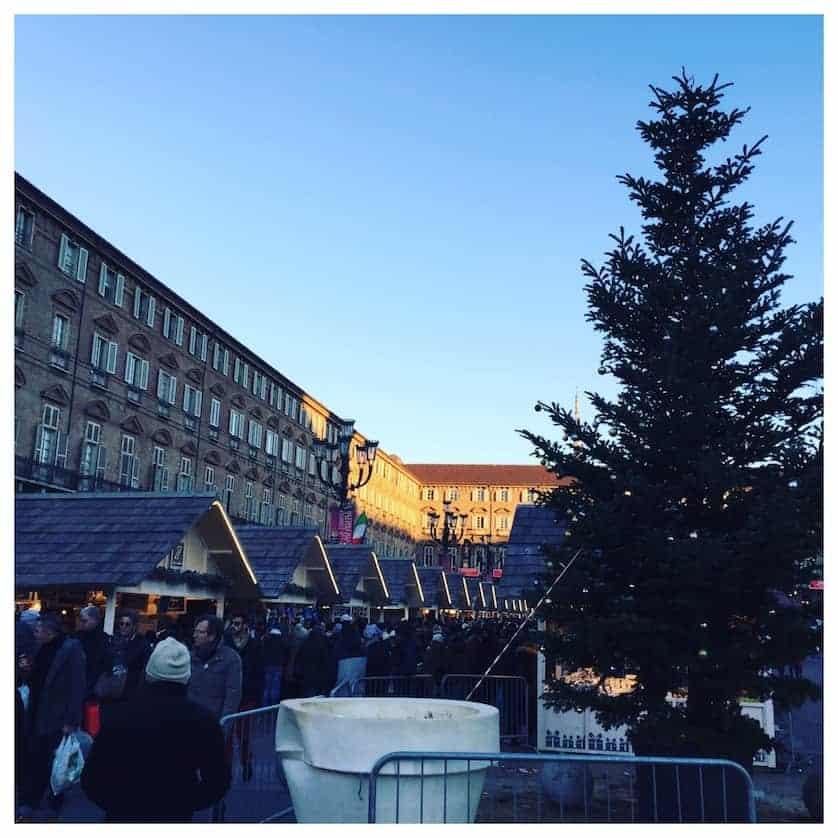 Turin Christmas Markets