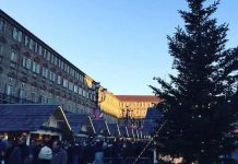 Turin Christmas Markets